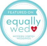 equally wed logo
