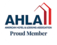 logo of American hotel and lodging association